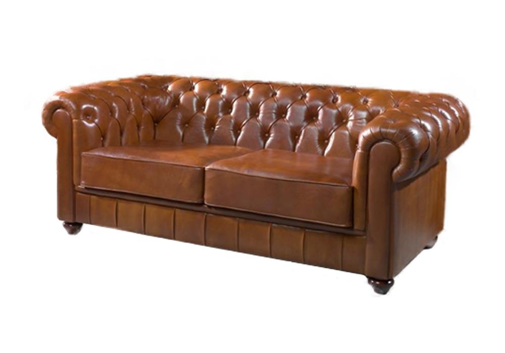 Latitude d co des meubles et objets qui racontent une histoire - Canape type chesterfield ...