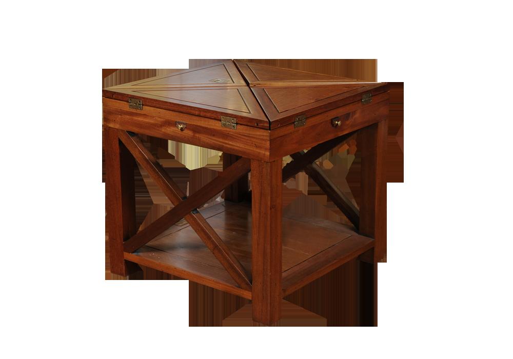 Latitude d co des meubles et objets qui racontent une for Meuble 50x50