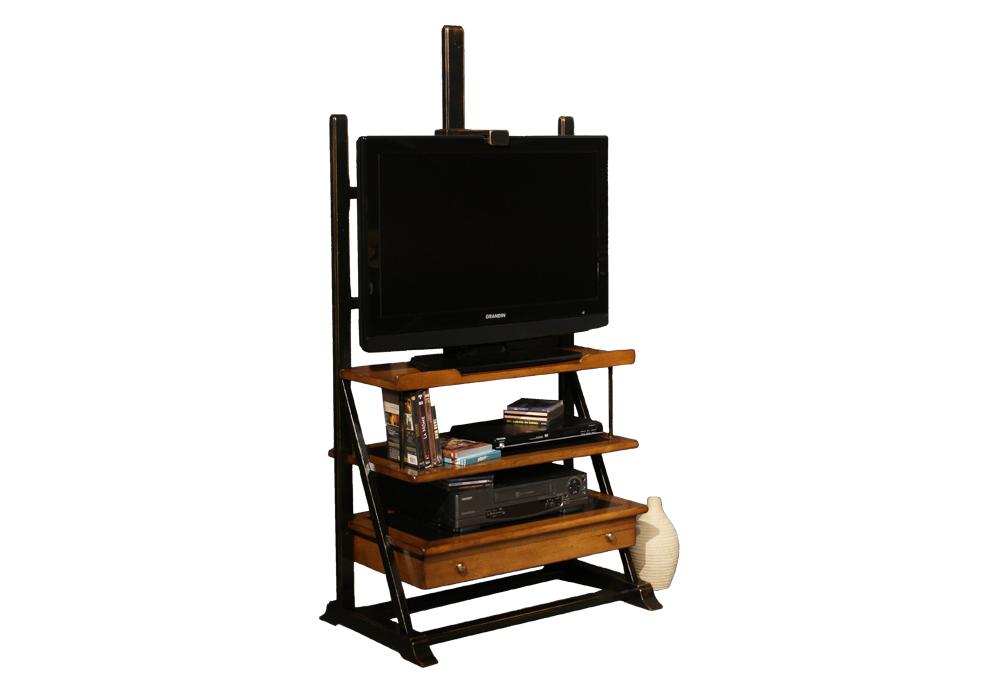 Latitude d co des meubles et objets qui racontent une - Meuble tv petite profondeur ...